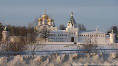 кострома зимой: 18 тыс изображений найдено в Яндекс.Картинках