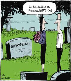Strange Brew Comic Strip, August 09, 2014 on GoComics.com