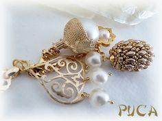 """Schéma ... Perle   """"Alia"""" de Les perles de Puca sur DaWanda.com"""