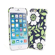 91fdc20e56 Snap On Case for iPhone 6 in Lucky You - Vera Bradley Vera Bradley Phone  Case