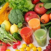 Foods that Naturally Cleanse your Liver