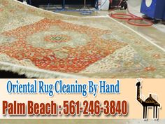 Rug Restoration West Palm Beach: Why Even Resilient Wool Rugs Need Maintenance