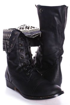 #reallycute womens combat boots 30453653