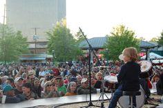 The Band Courtbouillon Grammy Celebration at Downtown Alive! - April 19th