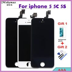 Giveaway iphone 7 plus screen replacement full assembly