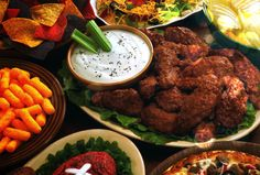 The Kitchen Food Network, Greek Beauty, Food Network Recipes, Appetizers, Tasty, Beef, Party Recipes, Chicken, Ethnic Recipes