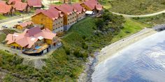 Los Cauquenes Resort & Spa  ( Ushuaia, Argentina )  Sophisticated yet unassuming, Los Cauquenes serves as a base for savvy adventure travelers.