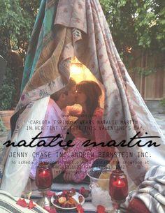 carlota espinosa Natalie Martin, Linen Cupboard, Engagement Photos, Tent, Photoshoot, Spinning, Prints, Weaving, Vintage