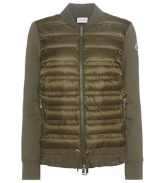 MONCLER Down Jacket. #moncler #cloth #jackets