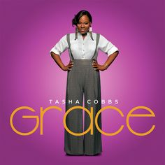 "Tasha Cobbs ""Break Every Chain"" - YouTube Powerfully anointed worship song."