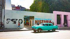 Times Square Gossip: FAMED PHOTOGRAPHER ERIK KABIK IN HAVANA CUBA