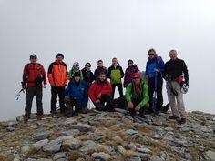 Οργανωμένη εξόρμηση πραγματοποιήθηκε στον Όλυμπο (FB) Hiking Boots