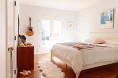 Consider Your Floors - How To Decorate For Fall Without Feeling Tacky - Photos
