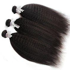 Nami Hair 3 Bundles Yaki Brazilian Virgin Kinky Straight Human Hair Extension 100 Human Hair Weaves 22 24 26 *** More info could be found at the image url-affiliate link. #BeautySalonEquipment