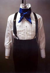 Laughing Moon: Men's Victorian and Edwardian Shirts
