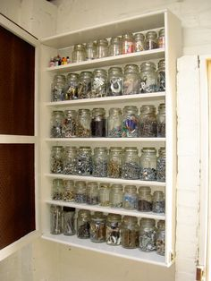 What's on your walls? Neat storage ideas! - Page 11 - The Garage Journal Board