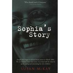 An incredible book and story. A true story, a girl, a family abused by the father... other people and especially the social workers and doctors looking away for over 15 years... the story of a girl who survived the abuse, brings her father in to jail and then takes on the healthboard. It is awful to read at parts and it made me soooo angry to read but it is also a great example of a strong amazing girl. !!