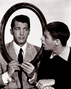 My Friend Irma Goes West 1950 - Jerry Lewis - Dean Martin