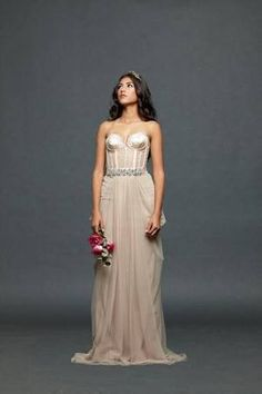 separate lace up corset wedding dress - Google Search