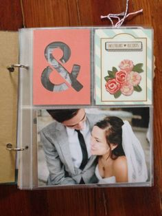 Snippets of my wedding album