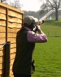 BASC Clay Pigeon Competitions fffcountrygifts michelinaantone susyramminger vivianastroot