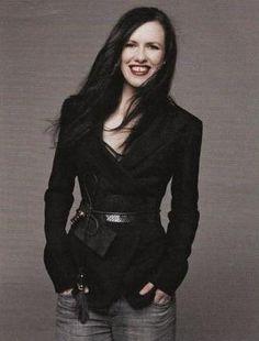 Katie Grand - Love Magazine
