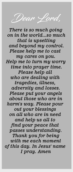 Christian Quotes:Prayer to God for Blessings and Help Prayer Times, Prayer Scriptures, Bible Prayers, Faith Prayer, Catholic Prayers, God Prayer, Prayer Quotes, Power Of Prayer, Faith Quotes