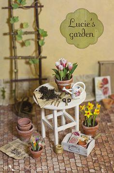 Lucie's garden