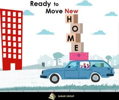 Move in to Your Dream Home Right Away with #Sabari Luxurious Homes. #Sabari Group have a wide selection of homes that are complete or under construction that will help you get into a new home sooner....