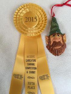 """5th Place...""""Morton""""...tree ornament"""