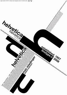 Helvetica upside down.