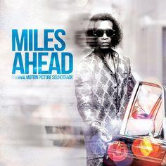 Miles Davis - Miles Ahead Original Motion Picture Soundtrack on Vinyl 2LP July 8 2016