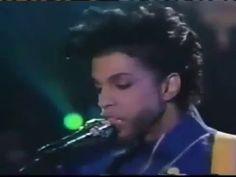 Purple Rain - Live Performance - Prince & The Revolution