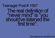 teenager posts | 950-post-teenager-teenager-post-teenager-posts-Favim.com-258583] YES ...