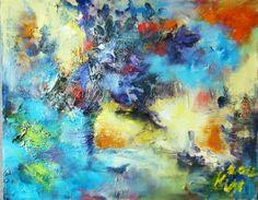 Оксана Шаляпина. Мой Цветной мир. 3. $230