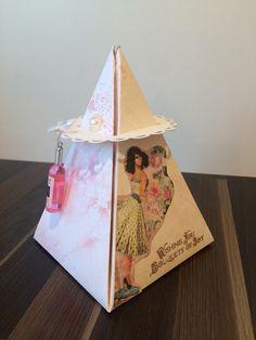 Pyramidekort