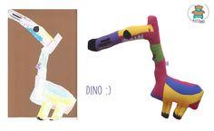 Dino? :D