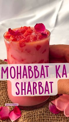 Falooda, Chai Recipe, Summer Drink Recipes, Snack Recipes, Cooking Recipes, Indian Dessert Recipes, Ramadan Recipes, Tasty, Yummy Food