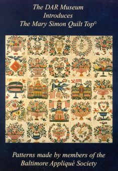 baltimore quilts - Google Search