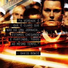 Jornada - David Bowie