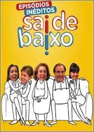 Episódios Inéditos: Sai de Baixo 2013 – Episódio 3 – SDTV – Baixenetspace