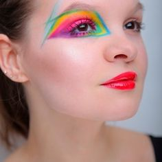 Fantasy make up