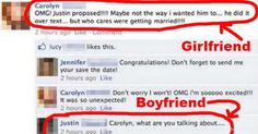 Marriage Proposal Fails Marriage is a huge deal but these proposals turn out to be a huge mess. Save My Marriage, Marriage Proposals, Marriage Advice, Failing Marriage, Funny Me, Funny Texts, Hilarious, Funny Stuff, Funny Things