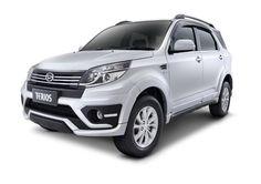 <p>Bongkar Habis Spesifikasi Daihatsu Terios Terbaru Daihatsu terus melakukan pengembangan dalam kreasi dan inovasinya, hingga muncullah mobil Daihatsu dengan nama […]</p>