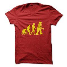 (Top Tshirt Deals) Robot Evolution Sheldon T Shirt [Tshirt design] Hoodies, Funny Tee Shirts