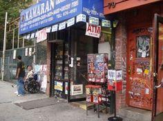 50 centesimi per un'idea: il distributore automatico di New York | Haisentito