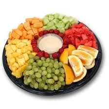 Healthy fruits for triathlons