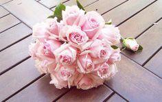 Bouquet de rose.