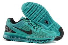 Free Shipping 6070 OFF Discount Nike Air Max 2015 Mesh Cloth Womens Sports Shoes  Green Black HS923071
