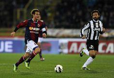 Alessandro Diamanti & Andrea Pirlo